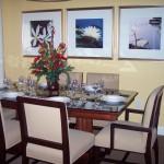 Villas Dining Room