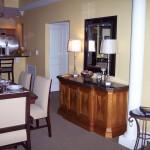Villas Dining Room Buffet