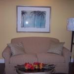 The Villa's Den\Guest Room