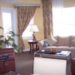 The Villa's Livingroom