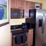 The Villa's Kitchen