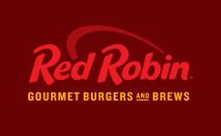 Red Robin Logo | RedRobin.com